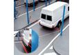 2D LiDAR sensors at toll stations