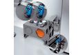 Hydrauliikka-aggregaattien paine-, pinnankorkeus- ja lämpötilamittaus