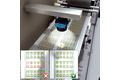 Control de calidad de envases tipo blíster