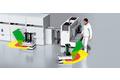 Dispensing of adhesives or seals