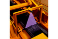 Monitoring conveyor belt operation