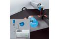 Control de longitud de conductores de derivación con Smart Sensors