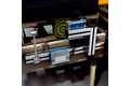 Identification of loaded pallets