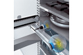 Identification of trays in vertical storage systems