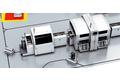 PCB handling and printing