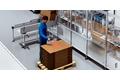 Montadora de cajas de cartón
