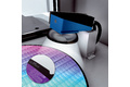 Notch recognition on semiconductor wafers