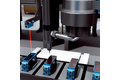 Workpiece positioning
