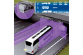 Classification and camera triggering on multi-lane free-flow systems