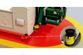 Dynamic hazardous area protection