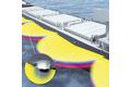 Collision avoidance for rail-mounted gantry cranes