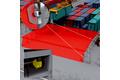 Control de acceso de vehículos en zonas de entrada y salida de almacenes de contenedores (ASC)