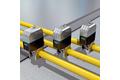 Gas flow metering