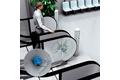 Supervisión de velocidad en escaleras mecánicas con encoders incrementales