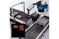 Contour measurement for pallet loading