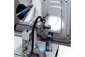 Övervakning av inskruvningsdjupet vid montering av täckplattor