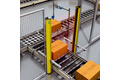 Access protection on conveyors