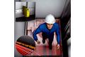 Измерение скорости на двигателе лифта
