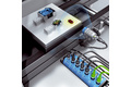 Identification of workpiece carriers using RFID