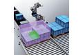 비전 센서를 이용한 로봇 지원식 팔레타이징