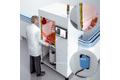Hazardous point protection and leak monitoring