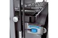Medición de la inclinación de los estantes en los sistemas de almacenamiento vertical