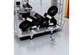 Efficiënte robotaandrijvingen met HIPERFACE DSL® in motor-feedbacksystemen