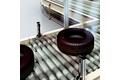 Control de posición de foco para el sistema de lectura de códigos de neumáticos