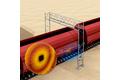 Train bogey (wagon) RFID tracking