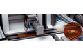 Inspection and positioning solutions in chip bond machines