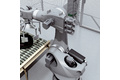 Efficient robot drives with HIPERFACE DSL® in motor feedback systems