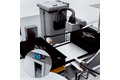 膠合劑容器液位量測