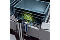 Automaattinen RFID:llä varustetun laatikon tunnistus