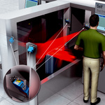 Matkatavaralipukkeen automaattinen luku (RFID-luku)