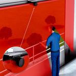 Защита автоматических окон