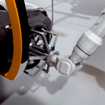 Sensor-based robot guidance