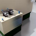 Supervisión del líquido lubricante refrigerante