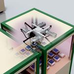Motor-Feedback sistemleri ile güneş pili kullanımı