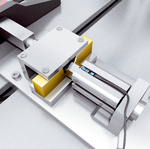 Monitoring of clamping cylinders