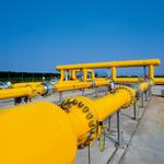 Mesure du débit de gaz alimenté