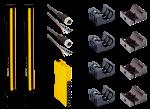deTec4 Core Set 14/750
