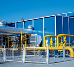 Industry gates