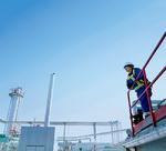 Small-scale LNG
