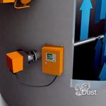 Övervakning av dammutsläpp