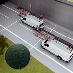 Инспекция состояния дорог: макроструктура