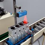 Control óptico de calidad en línea