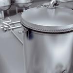 CIP設備内での流量測定