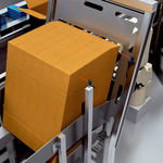 Identifiering av 2D-koder på postaskar
