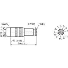 DOL-0612G30M075KM0