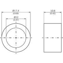 MAX48N-32A10MC1200